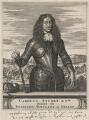 King Charles II, after Pieter Nason - NPG D18465