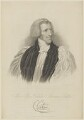 Charles Manners-Sutton, by Thomas Woolnoth, published by  Fisher Son & Co - NPG D15550