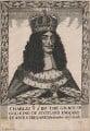King Charles II, by John Chantry - NPG D18474