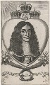 King Charles II, after Unknown artist - NPG D18475