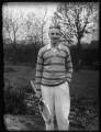 Cyril Gladstone Eames, by Bassano Ltd - NPG x123349