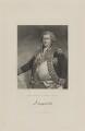 Adam Duncan, 1st Viscount Duncan, by J. Andrews, published by  Fisher Son & Co, after  John Hoppner - NPG D15601