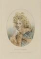 Elizabeth (née Farren), Countess of Derby, after Sir Thomas Lawrence - NPG D15616