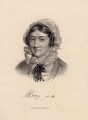 Mary Berry, after James Rannie Swinton - NPG D18480