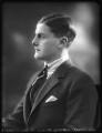 Sir (Edmund) Keith Nuttall, 2nd Bt, by Bassano Ltd - NPG x123368
