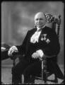 William Finlay, 2nd Viscount Finlay, by Bassano Ltd - NPG x123382