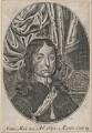 King Charles II, after Unknown artist - NPG D18489