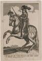 King Charles II, by Unknown artist - NPG D18490