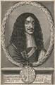 King Charles II, by Abraham Hertochs (Hertocks) - NPG D18515