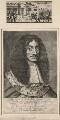 King Charles II, by Abraham Hertochs (Hertocks) - NPG D18516