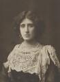 Lady Ottoline Morrell, by Henry Walter ('H. Walter') Barnett - NPG P1005