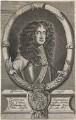 King Charles II, by Frederick Hendrik van Hove, after  Unknown artist - NPG D18521