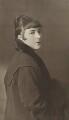 Katherine Mansfield, by John Herbert Folker - NPG P1009