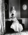 Bianca Jagger, by Cecil Beaton - NPG x40215