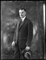 Douglas Clifton Brown, Viscount Ruffside, by Bassano Ltd - NPG x123420
