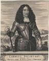 King Charles II, after Pieter Nason - NPG D18497