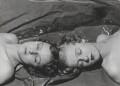 Teresa ('Baby') Jungman (Mrs Cuthbertson); Zita Jungman (Mrs Arthur James), by Cecil Beaton - NPG x40246