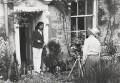 Bianca Jagger; Cecil Beaton, by Cecil Beaton - NPG x40236