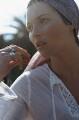 Kate Moss, by Mario Testino - NPG P1021