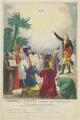 Napoléon Bonaparte ('Liberté des cultes maintenue par le Gouvernement'), by Unknown artist - NPG D15727