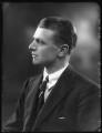 George Morgan Trefgarne (né Garro-Jones), 1st Baron Trefgarne, by Bassano Ltd - NPG x123487