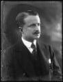 (Alfred) Duff Cooper, 1st Viscount Norwich, by Bassano Ltd - NPG x123493