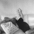 Marilyn Monroe, by Cecil Beaton - NPG x40272