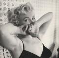 Marilyn Monroe, by Cecil Beaton - NPG x40271