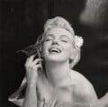 Marilyn Monroe, by Cecil Beaton - NPG x40264