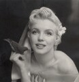 Marilyn Monroe, by Cecil Beaton - NPG x40263