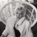 Marilyn Monroe, by Cecil Beaton - NPG x40269