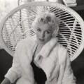 Marilyn Monroe, by Cecil Beaton - NPG x40269