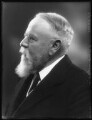 Sir (Henry) Seymour King, 1st Bt, by Bassano Ltd - NPG x123500