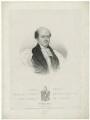 Charles James Blomfield, by John Samuelson Templeton - NPG D18544