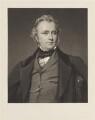 Thomas Babington Macaulay, Baron Macaulay, after Sir Francis Grant - NPG D15735