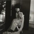 Marilyn Monroe, by Ed Pfizenmaier - NPG x40658