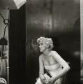 Marilyn Monroe, by Ed Pfizenmaier - NPG x40662