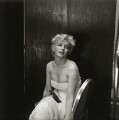 Marilyn Monroe, by Ed Pfizenmaier - NPG x40663