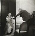 Marilyn Monroe, by Ed Pfizenmaier - NPG x40659