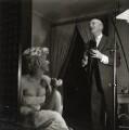 Marilyn Monroe, by Ed Pfizenmaier - NPG x40661