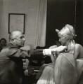Cecil Beaton; Marilyn Monroe, by Ed Pfizenmaier - NPG x40664