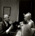 Cecil Beaton; Marilyn Monroe, by Ed Pfizenmaier - NPG x40665