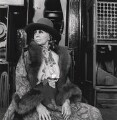 Louise Nevelson, by Cecil Beaton - NPG x40298