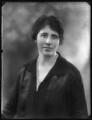 Lady Sybil Fraser (née Grimston), by Bassano Ltd - NPG x123549