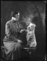 Mildred (née King), Lady Ailwyn, by Bassano Ltd - NPG x123560