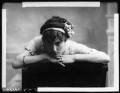 Deborah Volar, by Bassano Ltd - NPG x101884