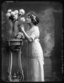 Deborah Volar, by Bassano Ltd - NPG x101887