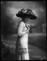 Deborah Volar, by Bassano Ltd - NPG x101889