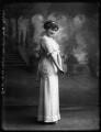 Deborah Volar, by Bassano Ltd - NPG x101891