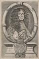 King Charles II, by Frederick Hendrik van Hove, after  Unknown artist - NPG D18523